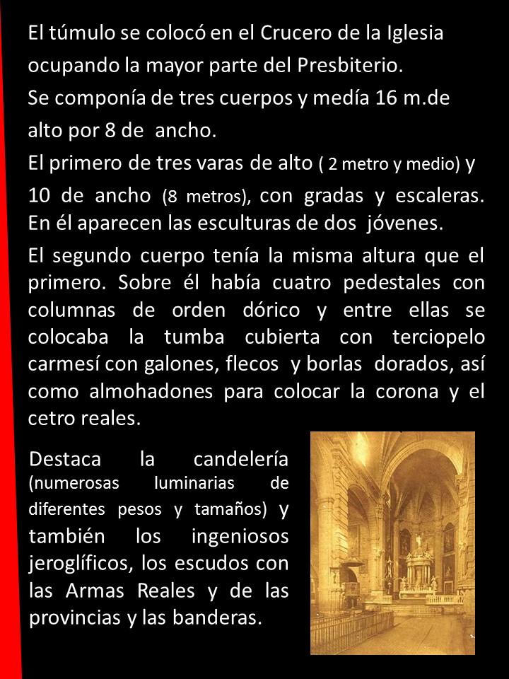 Túmulo de Carlos II
