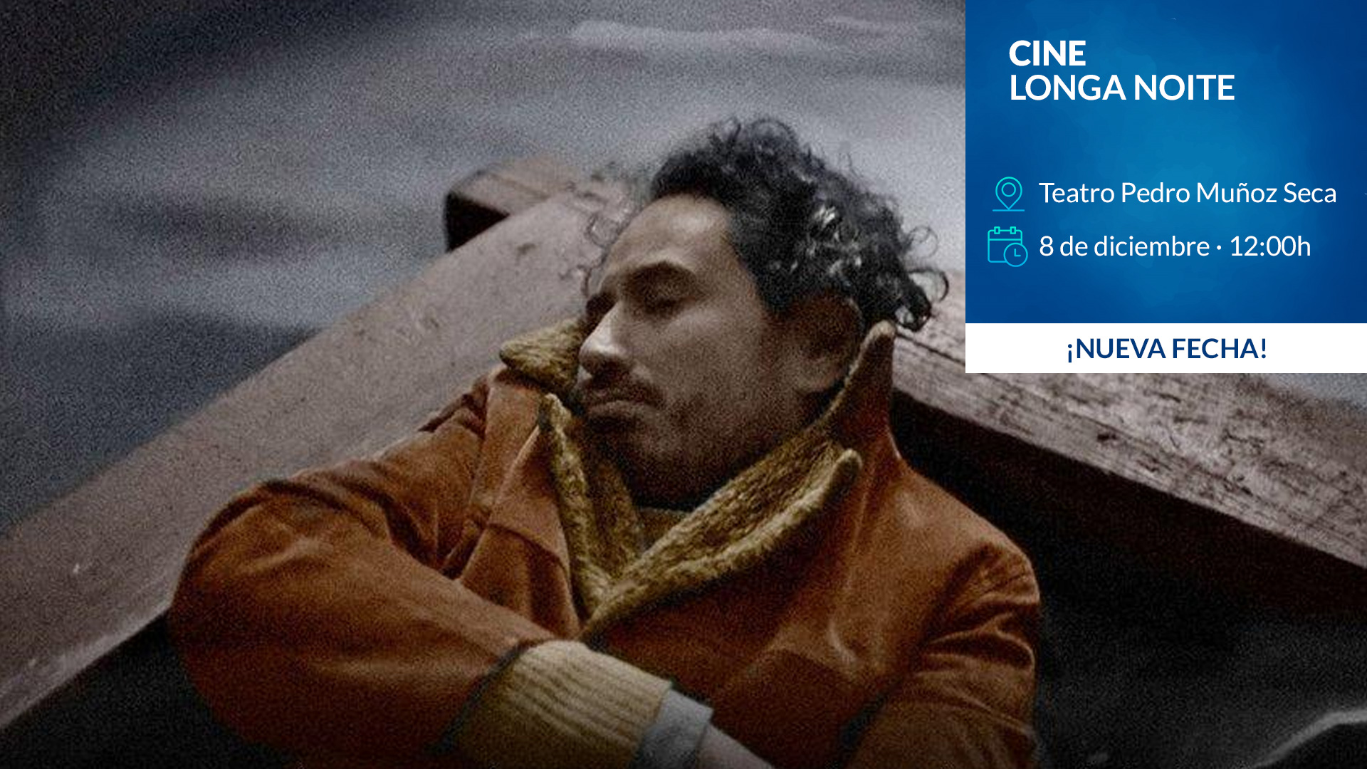 Cinemateca · Longa Noite