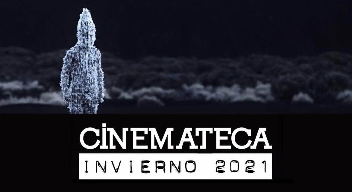 Cinemateca de Invierno 2021 en el Teatro Pedro Muñoz Seca