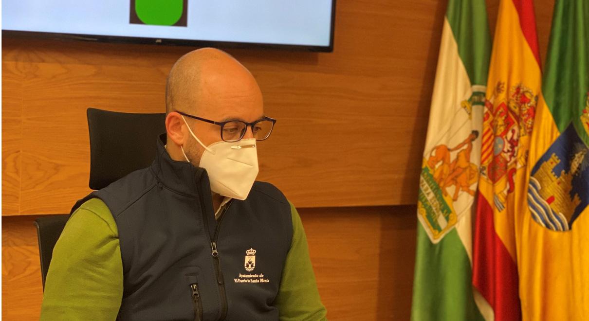 El Pleno da luz verde por unanimidad a la financiación de la parte municipal Edusi El Puerto 2021 y el 1,5% Cultural para el Hospitalito