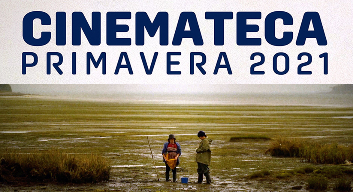 Cinemateca de Primavera 2021 en el Teatro Pedro Muñoz Seca