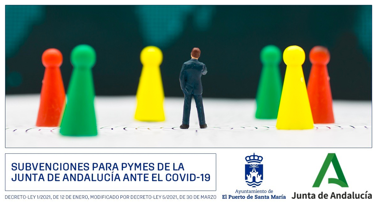 El Ayuntamiento habilita un enlace para ayudar a las pymes de comercio y restauración a solicitar las subvenciones directas de 3.000 euros aprobadas por la Junta