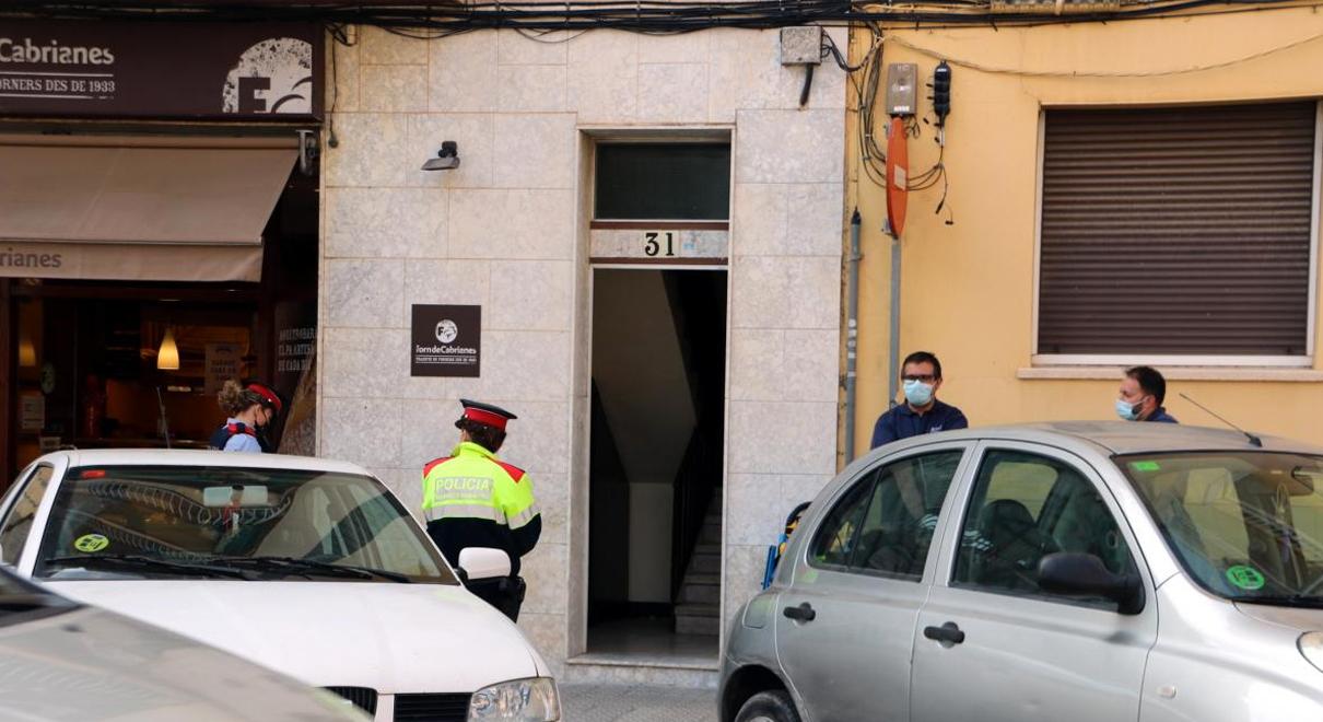 La Concejalía de Igualdad condena el asesinato por violencia de género acaecido en Manresa