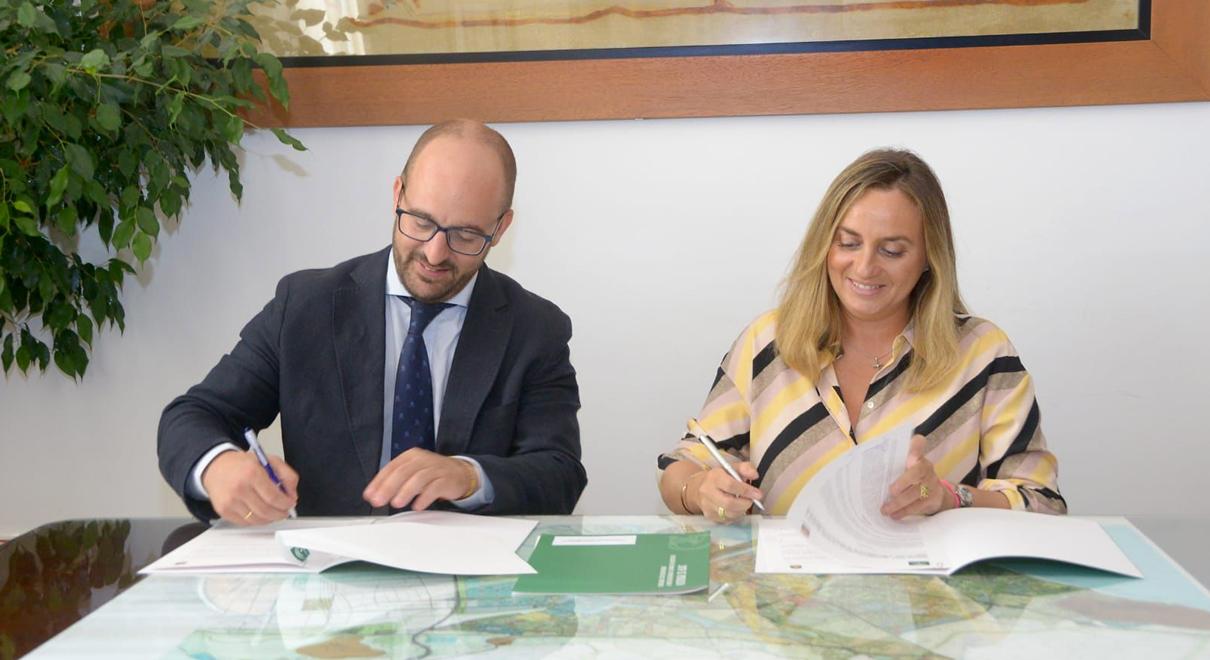 Convocado un pleno extraordinario para la aprobación del convenio de colaboración entre Junta y Ayuntamiento para la construcción de la estación intermodal de autobuses