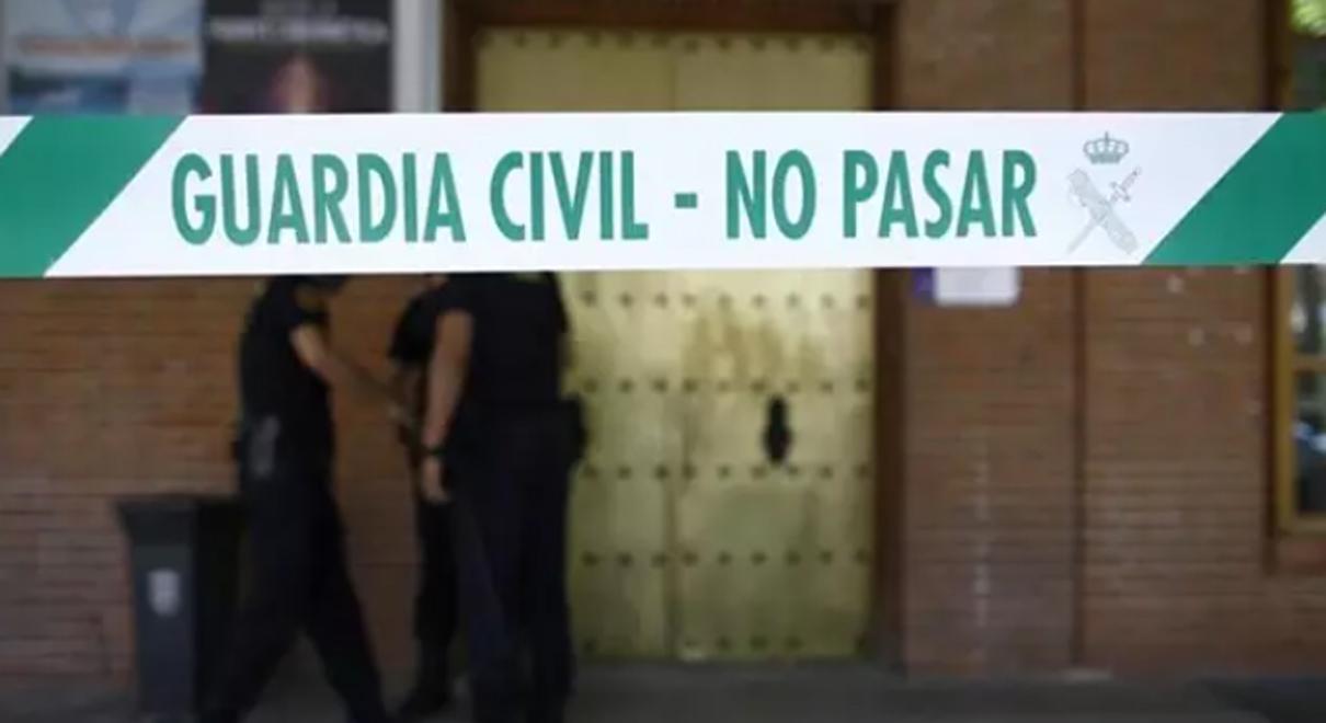 La Concejalía de Igualdad condena el asesinato por presunta violencia de género acaecido en Estepa
