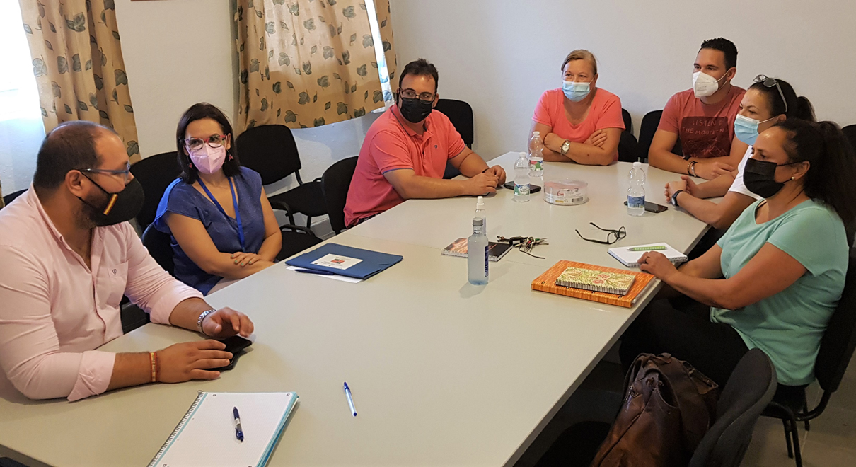 El Puerto prepara la celebración el Día Internacional de las Mujeres Rurales poniendo en valor los testimonios y experiencias de vida en el campo
