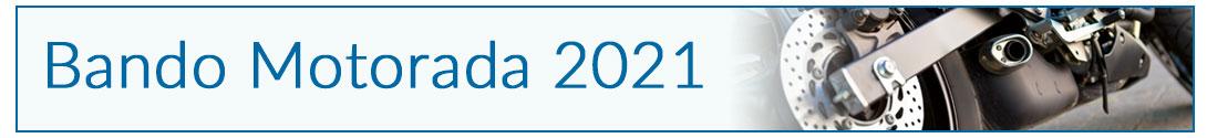 Bando Motorada 2021