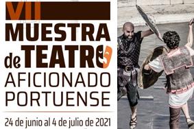 VII Muestra de Teatro Aficionado Portuense