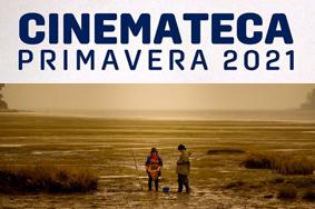 Cinemateca Primavera 2021