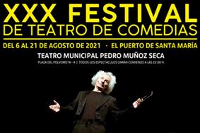 Festival de Teatro de Comedias