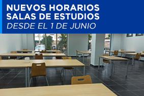 Salas Estudios