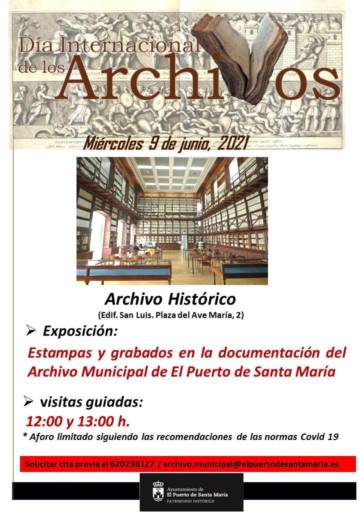 Día de los Archivos 2021