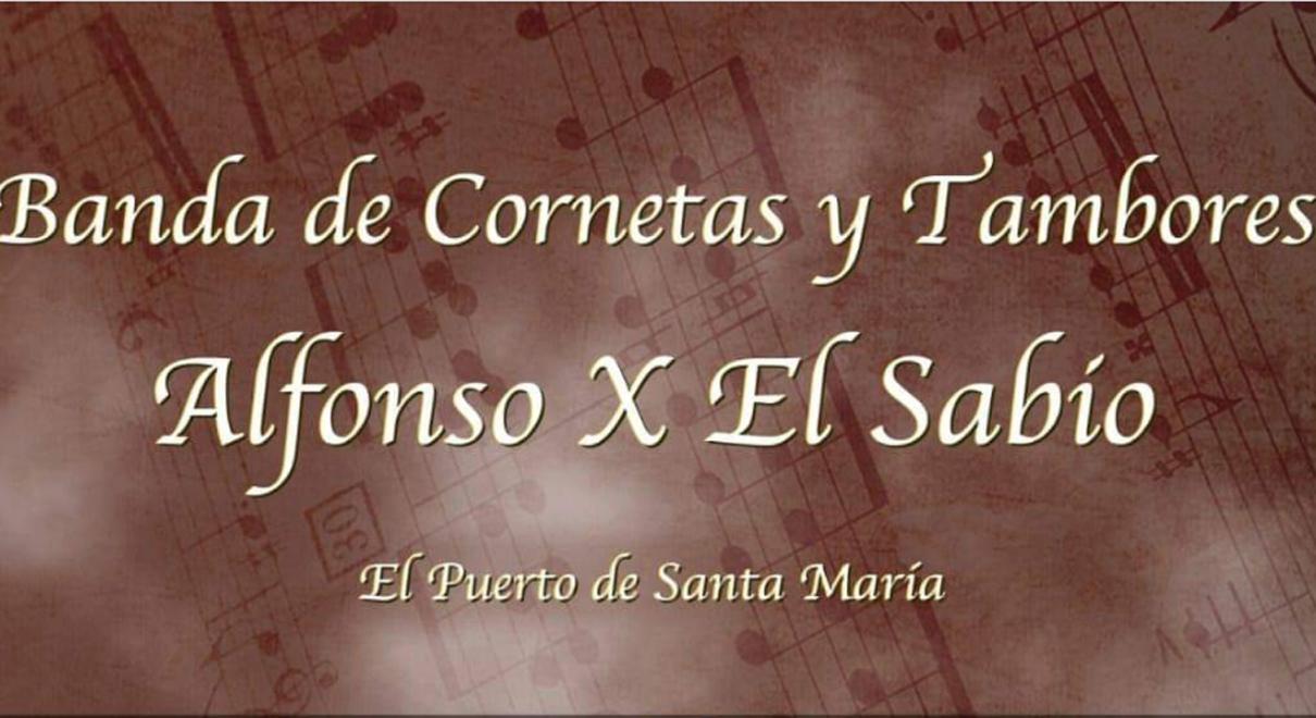 Actuaciones de la Banda de Cornetas y Tambores Alfonso X