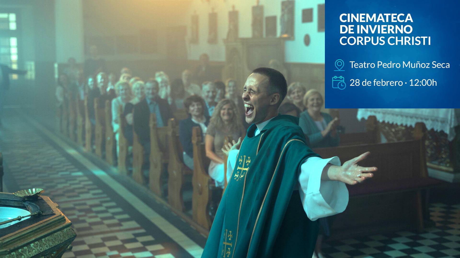 Cinemateca. Corpus Christi