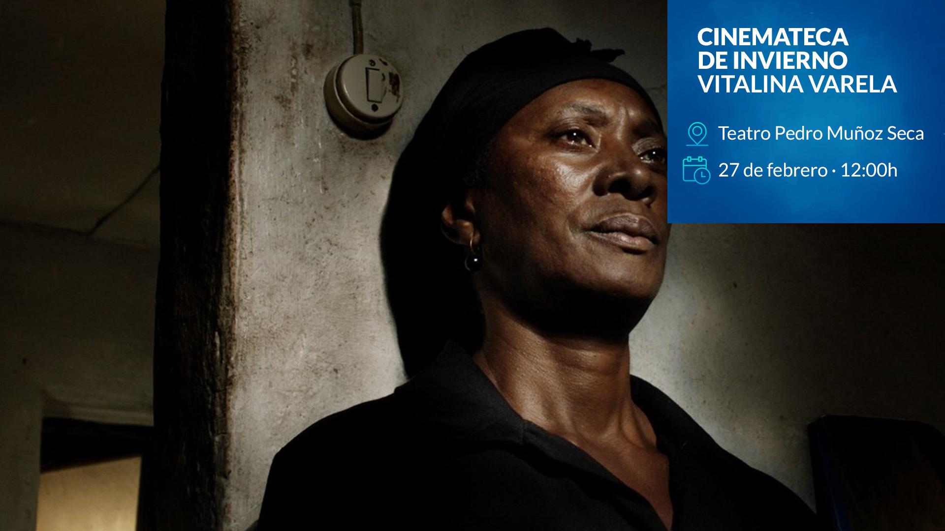 Cinemateca. Vitalina Varela