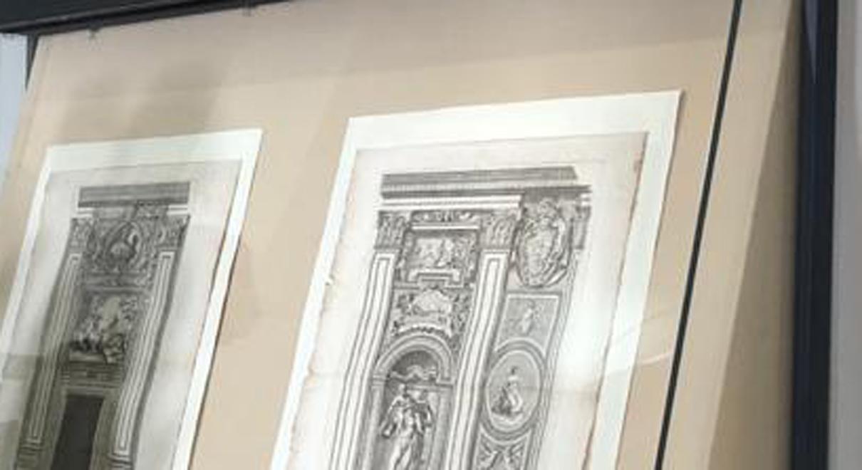 Exposición. Estampas y grabados en la documentación del Archivo Municipal de El Puerto de Santa María