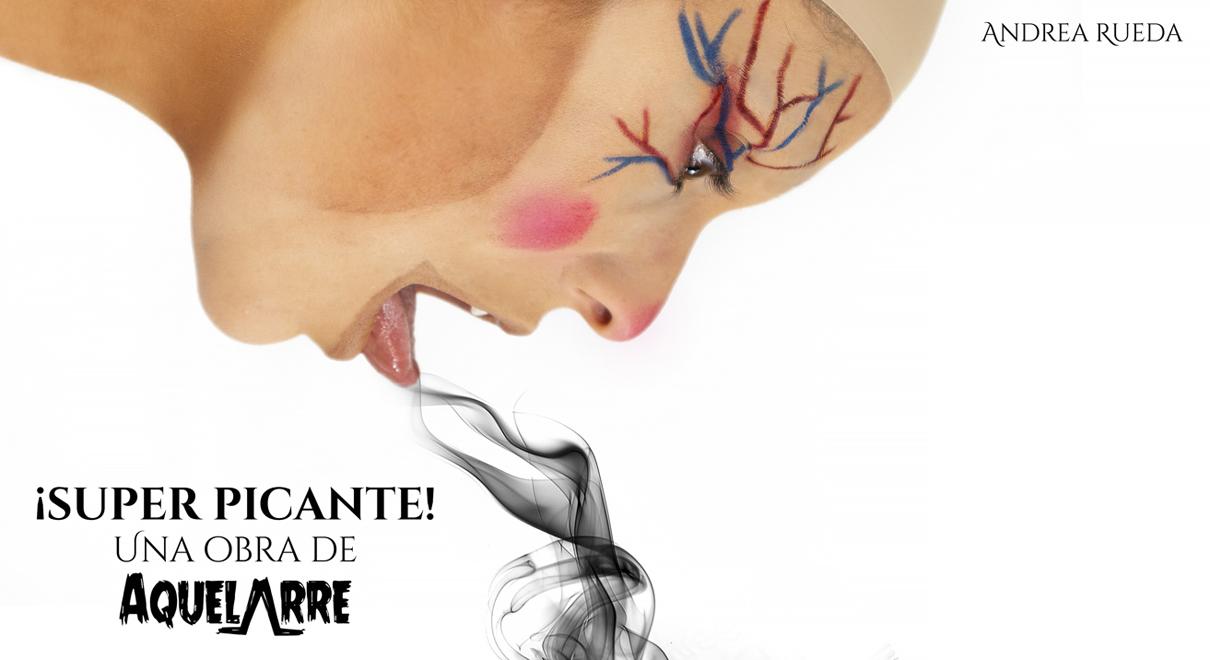 7ª Muestra de Teatro Aficionado Portuense. ¡Súper picante!