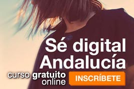 Sé digital Andalucía