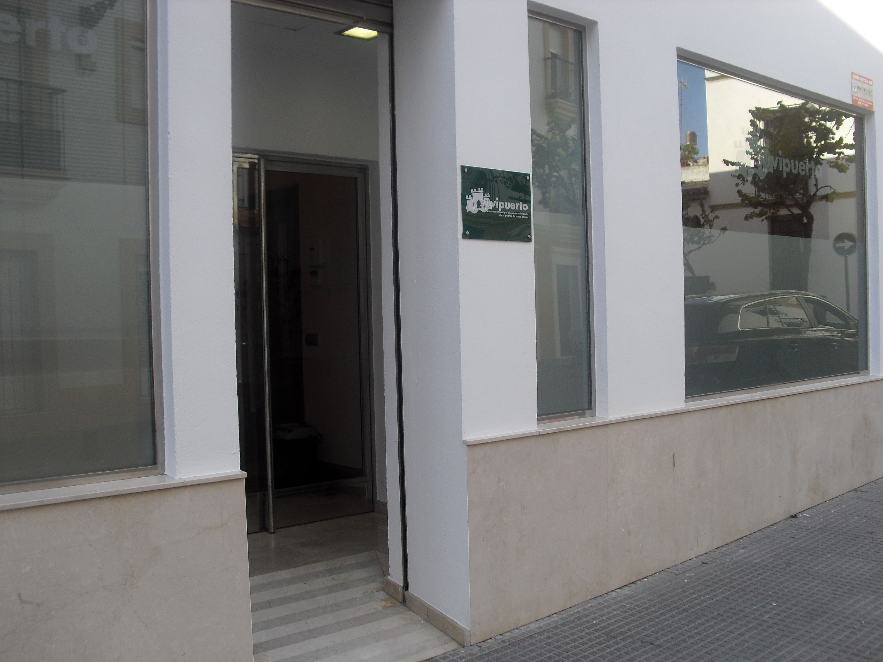 Elpuerto de santa mar a for Oficina virtual junta de andalucia educacion