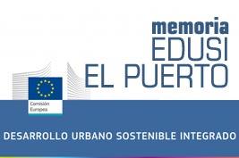 Memoria EDUSI El Puerto