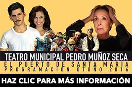 Teatro - Otoño 2016